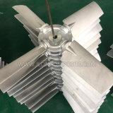 Feuer-Nenngußaluminium-Schaufel-axialer Ventilator