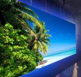 P3.91/P4.81段階のイベントのためのフルカラーのレンタル適用範囲が広い曲げられた屋外のLED表示Sceenのビデオ壁