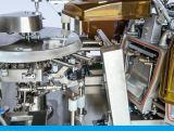 Máquina de envasado al vacío rotativa
