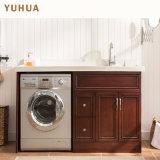 Mobili per l'America armadio in legno per bagno (YH-VC5008)
