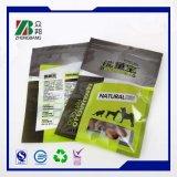 Custom напечатано пластиковый пакет для ПЭТ Продовольственной