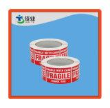 Клей раунда бумажную наклейку/индивидуальные этикетки печать