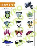 partes separadas de motocicleta para a Honda CB150