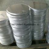 Het Blad van de Schijf van het Aluminium van de Prijs van de fabriek voor de Werktuigen van het Aluminium