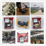 AC van Hotsale Self-Priming Eenheid zyh-60 van de Diesel Pomp van de Overdracht