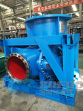 Carter de division verticale pompe / Pompe à eau centrifuge