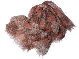 2018新しい方法綿のレディーススカーフの覆いのためのリネンスカーフのHijabのショール