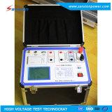 Portable CT/PT Características transformador Tester