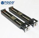 선형 가이드 모듈 Kt86 Sigle 축선 로봇 선형 액추에이터