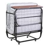 Hotel Guest plegable cama con colchón de muelle