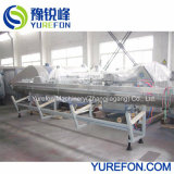 Las máquinas de plástico PVC Tubo de drenaje Tubo de drenaje de la línea