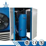 판매를 위한 휴대용 소형 공기 압축기 침묵하는 나사 공기 압축기