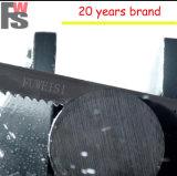 M42 het BimetaalBlad van de Lintzaag voor de Staaf die van het Staal 19X0.9mm snijden