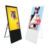 32  Shopping Mall tous dans un PC portable de kiosque à écran tactile Totem Affichage LCD pour la publicité