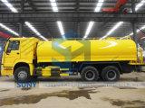 290HP / 336HP Sino HOWO 20000 litres spécial lourd pétrolier de l'eau 6X4 Tank Truck Transport de l'eau
