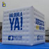 La publicité en PVC de Cube hélium ballon gonflable avec logo personnalisé K7020