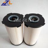 Z&L de alta qualidade Fh21219 do Filtro de Combustível do Separador de Água do Combustível com papel de filtro de fibra de vidro Fs53040