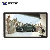 32  het Androïde Capacitieve LCD van Aanraking 43  49  55  Scherm van het Glas van de Vertoning van de Speler HD van de Advertentie