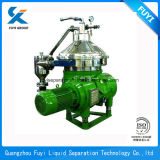 Fuyi2019 Dhc500 Velocidade Alta Descarga Automática do Óleo Combustível água do separador do disco
