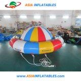 Haut de la vente de bateaux gonflables Crazy UFO Disco