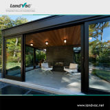 Vidro Isolado à Prova de Som da Isolação Térmica de Landvac Isolado para Bens Imobiliários da Construção