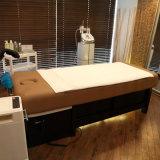 Les ventes de cosmétiques à chaud des lits pour le salon de beauté Salon de Beauté lit électrique personnalisé