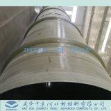 GRP FRP Fiberglas-Rohr für Kraftwerk-und Wasser-Ablenkung verwendete