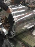 Z180 гальванизировало стальную катушку с материалами SGCC Sgch G550