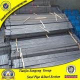 Q235 Q345 38*38 мс для скрытых полостей квадратная стальная труба