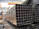 ASTM A500 Negro Plaza de tuberías