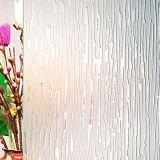 [4-12مّ] برونزيّ لون سهل حفر حامض يليّن زجاج زخرفيّة