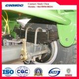 Трейлер скелета контейнера Axles 40ft SGS ISO CCC утвержденный 3