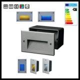 Im Freien IP65 LED Treppen-Licht