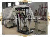 Thiokol Extruder-Maschinen-Polysulphon-Extruder-Maschine