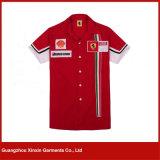 Diseño personalizado Shirte (S58)