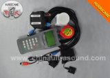 Tragbares Ultraschall-Durchflussmessgerät für die Durchflussmessung