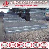 Feuille de Corten/tôle acier résistante de temps/plaque en acier de Corten