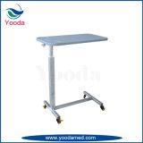 Altura ajustável sobre mesa de cama por Gas Spring