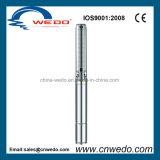 pompa ad acqua sommergibile dell'acciaio inossidabile 4sp8-5
