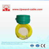 Кабельная проводка хорошей меди изоляции PVC количества электрическая