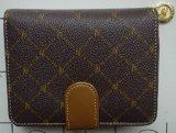 Dame Fashion PU Portefeuille/Purse/Bag (jyw-24028)