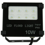 Indicatore luminoso di inondazione esterno di Filips 3030SMD LED con IP65 e 3 anni di garanzia