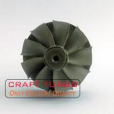 Asta cilindrica della rotella di turbina di Gt16 760026-0001