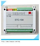 8analog Inputおよび4analog OutputのTengcon Stc104 RTU入力/出力Module