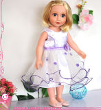 Американ кукла одежды 18 девочка кукла тканью