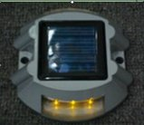 Espárrago Carretera Solar de seguridad de aluminio
