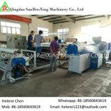 Máquina de revestimento de tecido laminado em espuma