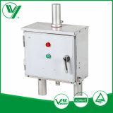 Werkende Mechanisme van de Motor van de isolator het Autonome