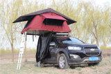 Parte superiore fuori strada esterna del tetto della tenda dell'automobile di campeggio 4X4