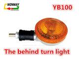 Pd-7138, la motocicleta Turnning Winker Luz, luz, para Yb100